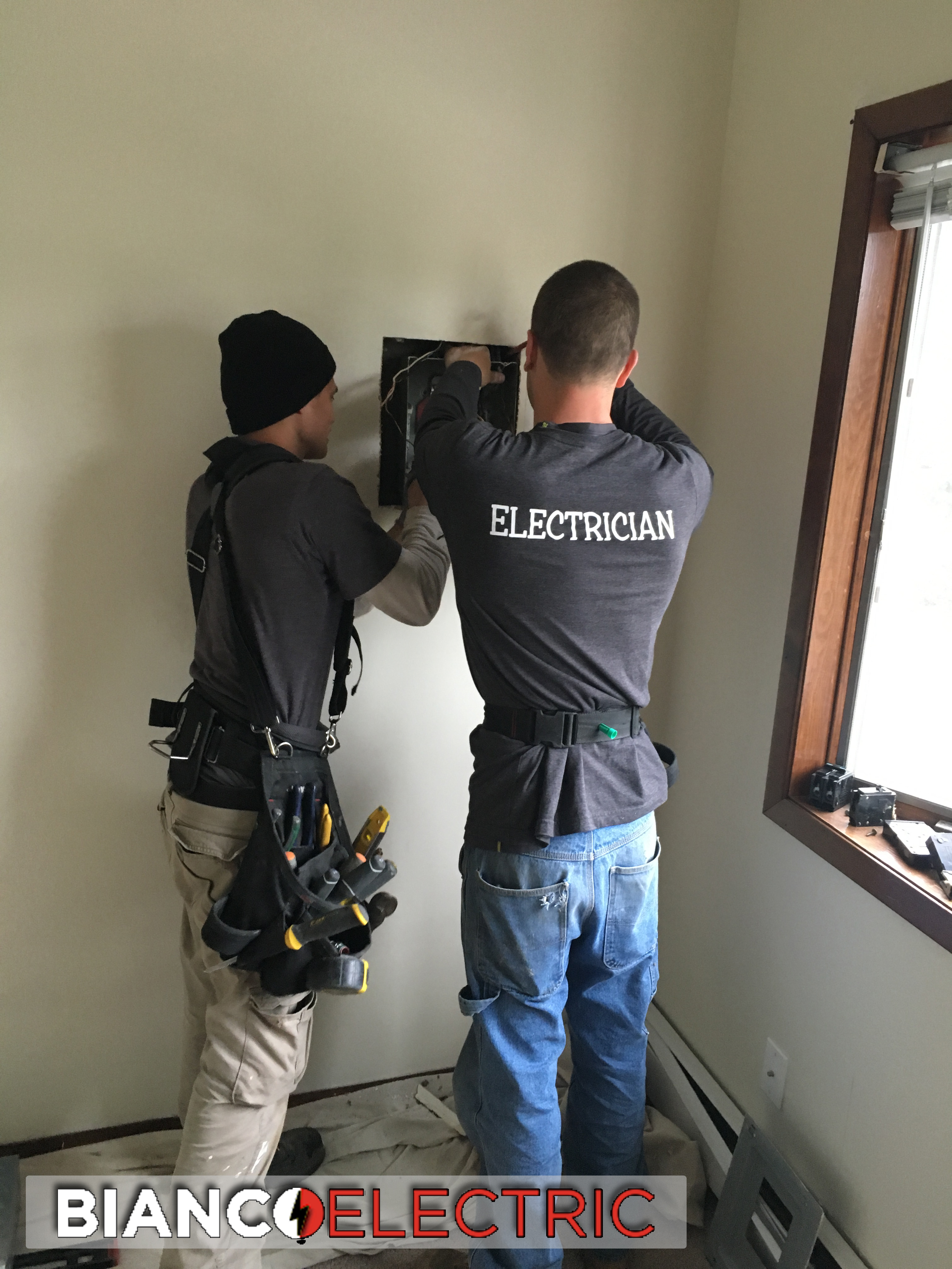 bianco electrical electricians nassau county